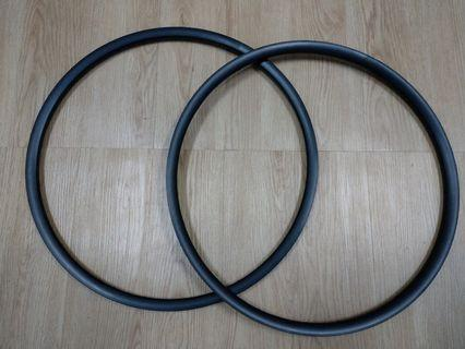 27.5 MTN alloy rim