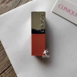 Authentic Clinique Pop™ Lip Colour + Primer Travel Size 05 Melon Pop