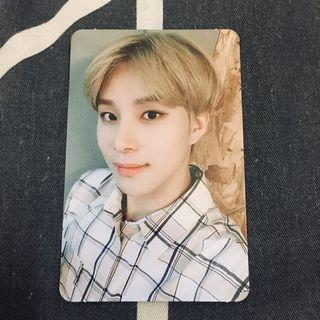 [WTT/WTS] NCT 127 WE ARE SUPERHUMAN JUNGWOO PC