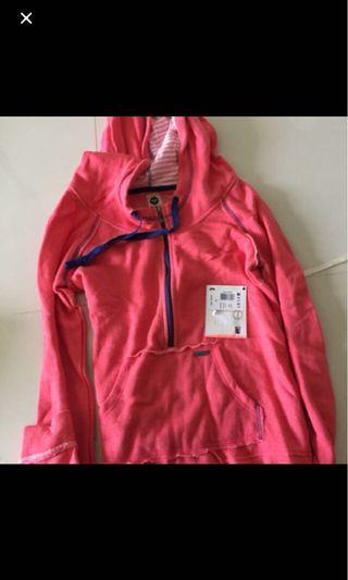 BNWT Roxy jacket
