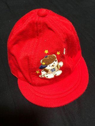 🚚 baby hat