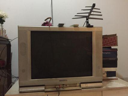TV Toshiba (Model lama) - Jual Murah