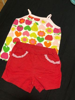 🚚 Baby Clothes 12months