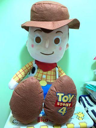 胡迪 Woody Toy Story 4