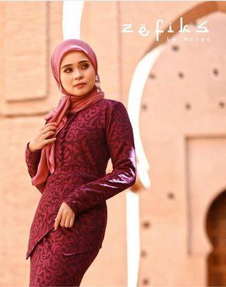 Zefiks Collection Eid 2018