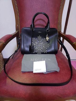 💯Original Alexander MQueen bag