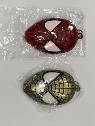 Avengers Spider-Man Keychain