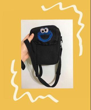 Elmo 小包