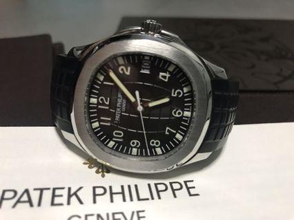 Patek Philippe 5167a Aquanaut