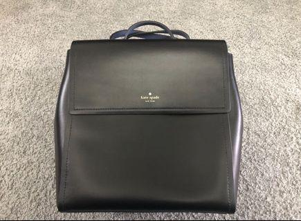 Authentic Kate Spade New York Sometville Road Megyn Backpack Tote