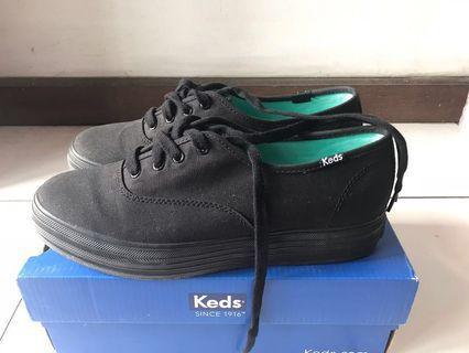 KEDS Shoes Triple Black