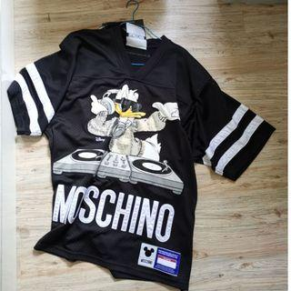 H&M Moschino Top Size S