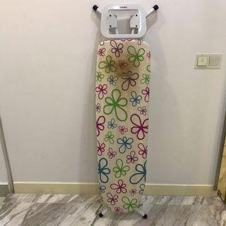 (Bundle Deal) Leifheit Ironing Board   Iron Board