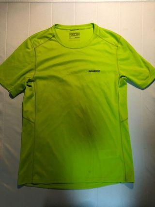 Patagonia Men's S/S Fore Runner Shirt 23658