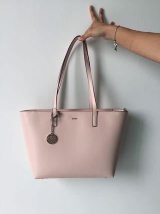 Genuine DKNY Bryant Sutton Medium Tote Handbag