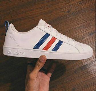 Adidas Neo Vanstripe Leather France