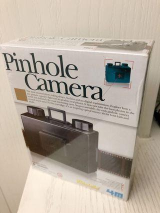 Pinhole Camera Kids Labs FUN SCIENCE PRODUCTS