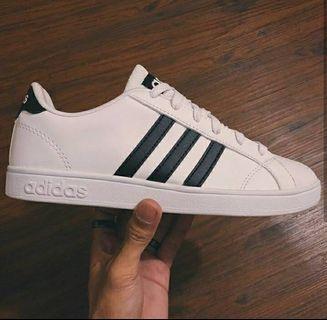 Adidas Neo Baseline Leather