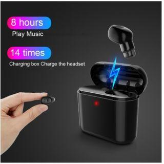 BL1 Wireless Bluetooth Earphone (1 piece only)