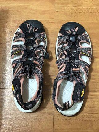 Keen shoes 女裝鞋