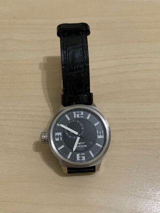 德國 HAEMMER 機械錶
