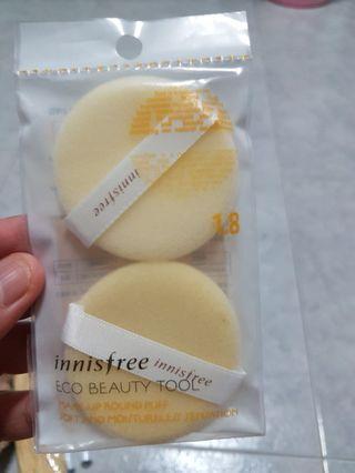 🚚 Make up Sponge