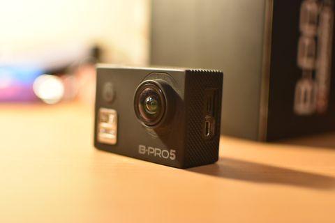 Action Cam B-PRO5 Alpha Edition (Brica)