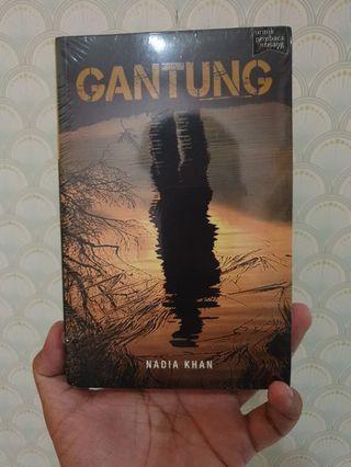 Novel Fixi GANTUNG