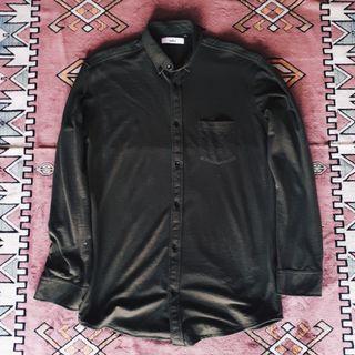 Taka PQ Shirt Olive