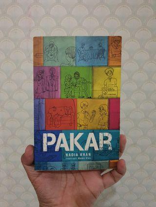 Novel Fixi PAKAR