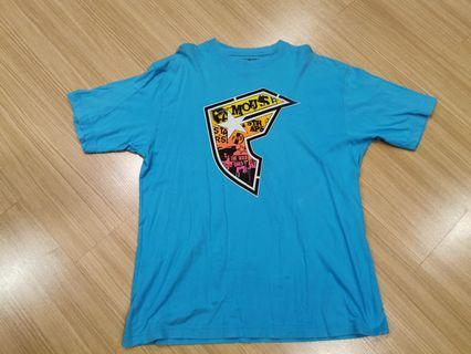 Famous Stars and Straps T shirt