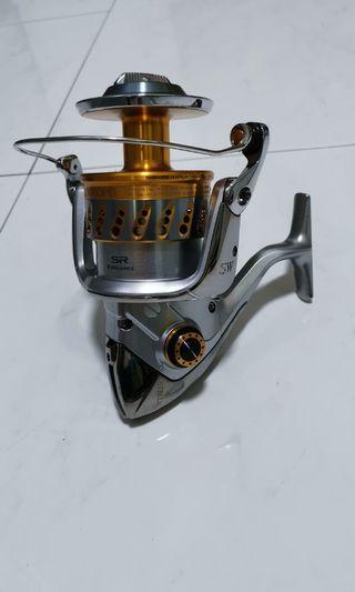 Shimano 08 Stella SW20000PG