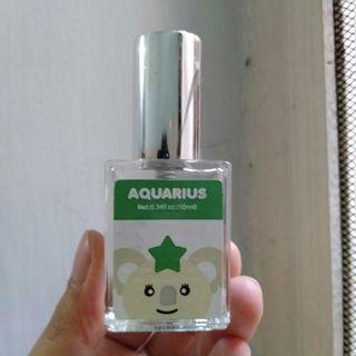 Parfum aquarius miniso