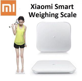Xiaomi Smart Mi Weighing Scale LED Display BMI Weight Tracker Fit Bluetooth App