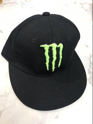 Monster SnapBack