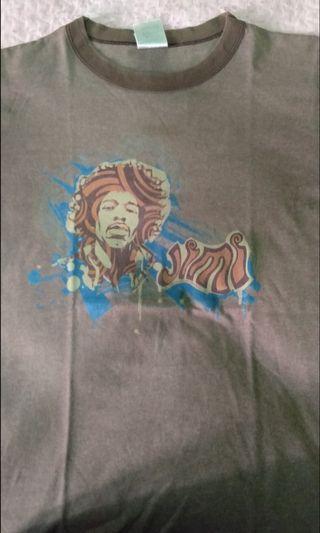 Kaos band Jimi Hendrix
