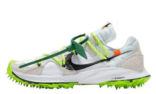 Nike off white Kiger
