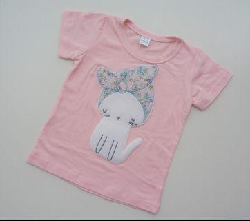 6-8years old kids t-shirts