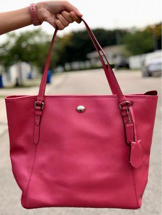 NEW Authentic COACH Tote Bag