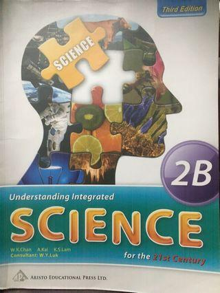 Integrated science 2B