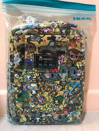 (Bundle) Animalini Minibe + Unikiki 2.0 + Sea Punk