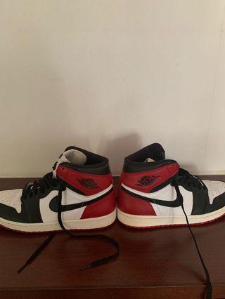 🚚 Nike Air Jordan 1