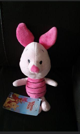 Brand New with Tag - Winnie Pooh - Piglet