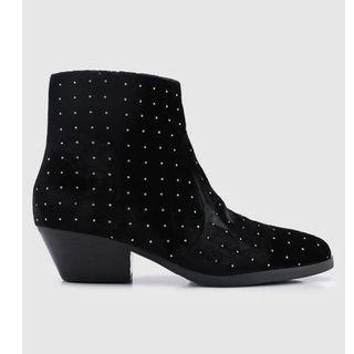 🚚 全新正品GUESS 鉚釘高跟靴尺碼US6