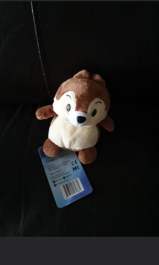 Brand New with Tag - Chip and Dale