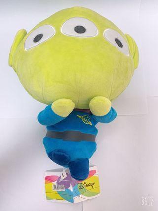 「現貨特價優惠」超級可愛迪士尼娃娃 神奇寶貝娃娃 大飛象 三眼怪 小熊維尼 神奇寶貝乘龍 百分之百正版 附防偽標籤