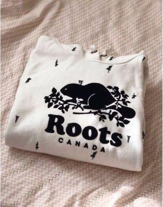 Roots hoody (small)