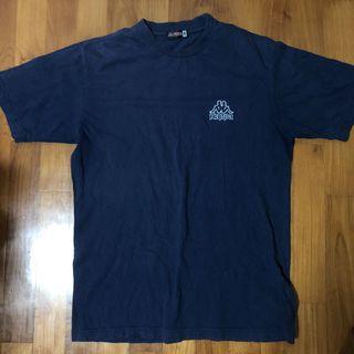 vintage kappa t shirt