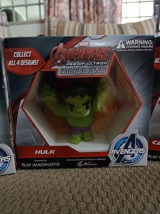 Avenger collection[HULK]