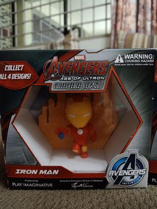 Avengers collection [IRON MAN]